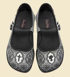 Zapatos Chocolaticas Simonette