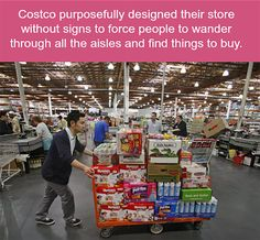 Why Costco is so addicting...