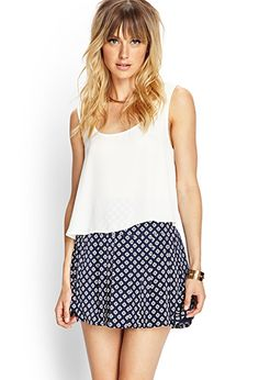 Forever 21 is the authority on fashion & the go-to retailer for the latest trends, styles & the hottest deals. Cute Fashion, Daily Fashion, Teen Fashion, Everyday Fashion, Fashion Beauty, Fashion Outfits, Fasion, Cute Skirts, Mini Skirts