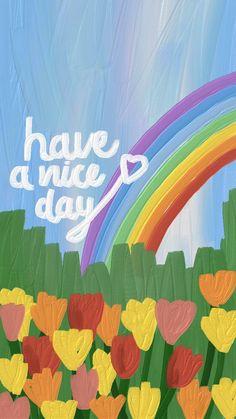 Cute Pastel Wallpaper, Soft Wallpaper, Cute Patterns Wallpaper, Iphone Background Wallpaper, Painting Wallpaper, Kawaii Wallpaper, Aesthetic Iphone Wallpaper, Aesthetic Wallpapers, Cute Cartoon Wallpapers