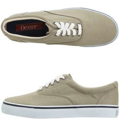 Canvas Oxfords for $16.99? That is a steal of a deal.