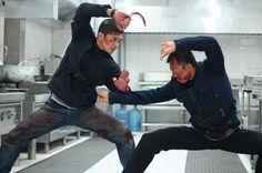 The Rais 2 VS. Detective Dee 2 : le match !