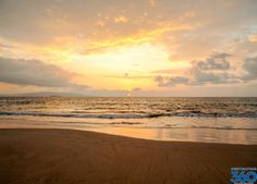Sunsets in the Caribbean have long been famous for their variety of orange, red, and golden tones.