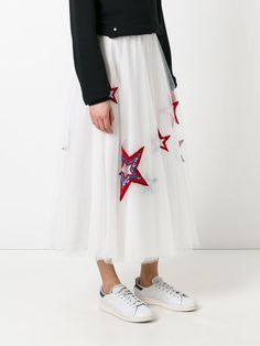 P.A.R.O.S.H. Gony skirt