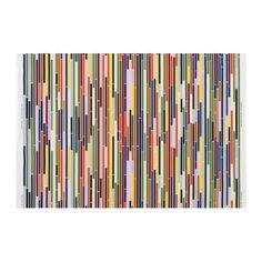 Playroom? SUSANNA Fabric, stripe, multicolor $6.99 / yards