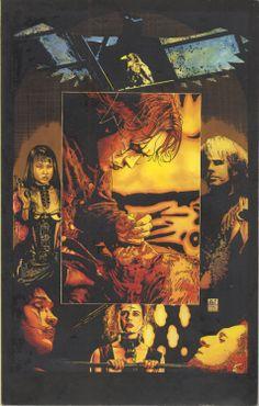 Splash Page Comic Art :: For Sale Artwork :: Crow City of Angels by artist Tim Bradstreet City Of Angels Movie, Comic Book, Comic Art, Crow Movie, Blackbird Singing, Horsemen Of The Apocalypse, Evil Villains, Brandon Lee, Supernatural Beings