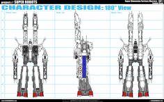 Macross Combat Mode by cosedimarco on DeviantArt Robot Concept Art, Mechanical Design, Google Sketchup, Cyberpunk, Futuristic, Science Fiction, 3 D, Sci Fi, Deviantart