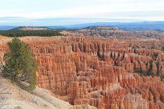 Les Gommettes de Melo: Bryce Canyon.