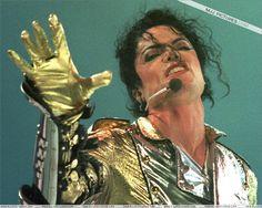 Michael Jackson - HIStory World Tour