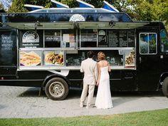 Trend   Food Truck para casamento   Revista iCasei