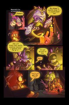 GOTF issue 14 page 24 by EvanStanley on DeviantArt