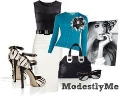 """""""Untitled #110"""" by modestlyme on Polyvore"""