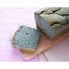 クミタス レシピ よもぎの米粉パン