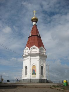 St. Paraskewa Pjatniza Chapel https://madipix.com/st-paraskewa-pjatniza-chapel/