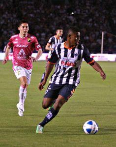 J7 Clausura 2014 Monterrey 0-2 León Foto: Edgar Montelongo