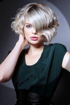 #Asymmetrical #Hairstyles
