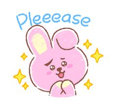 Discover & share this Animated GIF with everyone you know. GIPHY is how you search, share, discover, and create GIFs. Frases Bts, Sweet Talker, Line Friends, Cute Doodles, Bts Chibi, Line Sticker, I Love Bts, Cute Gif, Wattpad