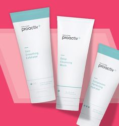 America's number 1 acne brand is now at Ulta Beauty! Check out Proactiv now!