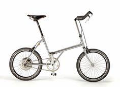 CATTIVA: A Quality E-Bike by Vrum Bike