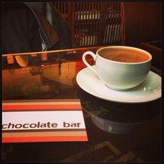 Chocolate Bar in New York, NY