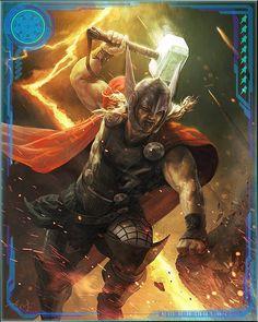 RPGOTG - [Reawakening] Thor+