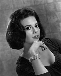 "Actress Natalie Wood - Pictures  Photos from ""Splendor in the Grass"" (1961)"