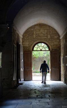 St Rémy de Provence cloître