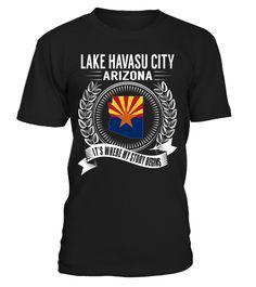 Lake Havasu City, Arizona - It's Where My Story Begins #LakeHavasuCity