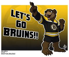 -------------------------------------------------------------------- NHL Mascots: Boston Bruins: Blades Detroit Red Wings: Al the Octopus Florida . Nhl Hockey Teams, Hockey Rules, Sports Teams, Boston Sports, Boston Red Sox, Dont Poke The Bear, Boston Bruins Hockey, Boston Strong, Home Team