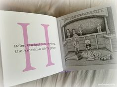 Hurts Like a Mother: Hilariously dark alphabet book for moms in the spirit of Edward Gorey
