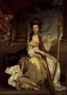 Countess of Eglinton, 1777, Sir Joshua Reynolds  Discover the coolest shows in New York at www.artexperience...