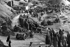 1931 midget KR 1754 et GF 3991 lands and bluehills