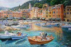 Painting for sale from artist www.troitsky2.blogspot.com