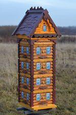Beehive / Top Bar Warre Bee Hive ///// Apiary Supplies - Beekeeping Supplies - Honey Supplies found at Apiary Supply | www.apiarysupply.com