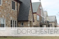 Dorchester is a quiet neighborhood of friendly neighbors and active merchants in Northwest Baltimore. The area is made up mostly of single-family homes, many of which feature beautiful hardwoods, fireplaces, large backyards and plenty of privacy. Multi Family Homes, Home And Family, Baltimore Neighborhoods, Spark Up, Large Backyard, Tree Line, Backyards, Single Family, Fireplaces