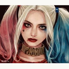 Cute daddyslilmonster Harley Quinn – World Of Games Harley Quinn Drawing, Joker Und Harley Quinn, Harley Quinn Halloween, Margot Robbie Harley Quinn, Harley Quinn Cosplay, Harely Quinn, Daddys Lil Monster, Disney Wallpaper, Tbt Instagram