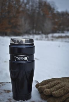It's kept you warm through long winter hikes and alert during countless nighttime excursions. It's been with you through thick and thin. Where have you taken your favorite Thermos brand bottle?
