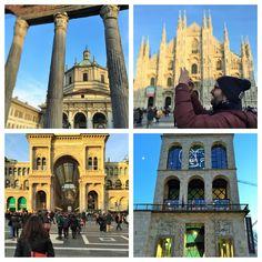 Citytrip: Ein Wochenende in Mailand
