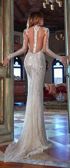 Designer: Galia Lahav SEE POST SEE GALLERY Find a Store