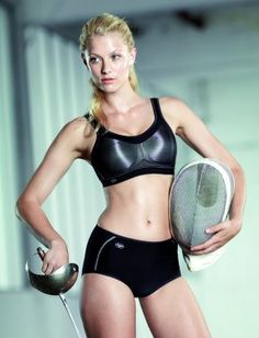 Win an Anita Active Momentum sports bra - lighting - editorial