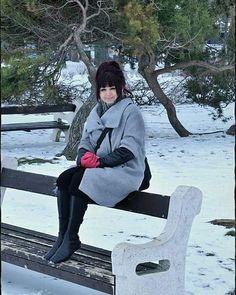 Winter Jackets, Fashion, Winter Coats, Moda, Winter Vest Outfits, Fasion, Trendy Fashion, La Mode
