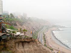 Mango's restraurante in Lima Peru.