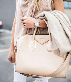 givenchy 'antigona' satchel- Givenchy handbag trends http://www.justtrendygirls.com/givenchy-handbag-trends/