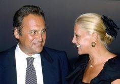 Virna Lisi con il marito Franco Pesci - Cronaca nazionale - Abruzzo24ore.tv