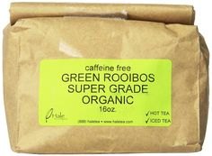 Hale Tea Rooibos, Super Grade Organic, 16-Ounce * More info could be found at the image url. (This is an affiliate link and I receive a commission for the sales)