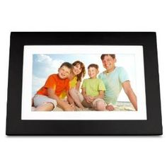 Top 10 Best Selling Wireless Digital Frames Reviews