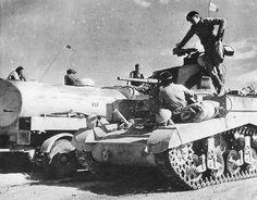 Stuart Light Tank