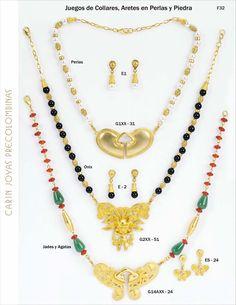 f76e3a91fc27 Industrias Carin Ltda- Venta de joyas en piedra