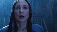 'The Conjuring 2': Film Review  Patrick Wilson and Vera Farmiga reprise their roles as real-life demonologists  this time tackling a haunting in working-class England  in James Wan's sequel to his 2013 horror hit.  read more