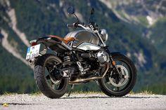 Review: The new BMW R nineT Scrambler